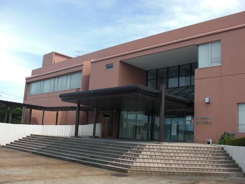 西川学習館