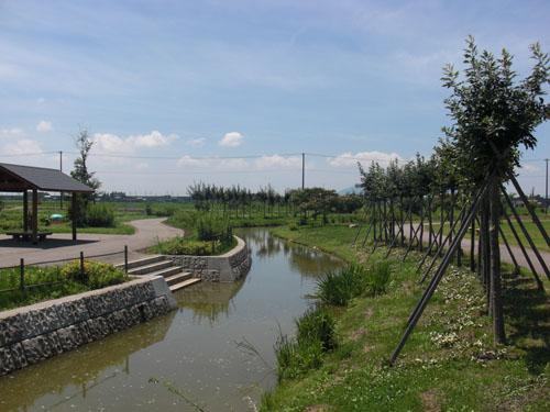中之口農業体験公園