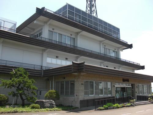 信濃川大河津資料館